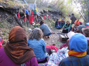 lama foundation 108 chalisas