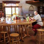 lama foundation kitchen