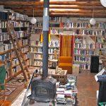 lama foundation library