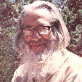 picture of Murshid Sam