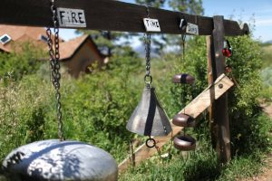 lama foundation bells
