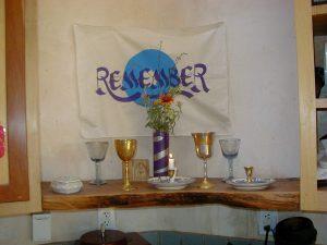 remember alter