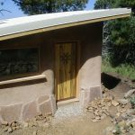 lama foundation sauna