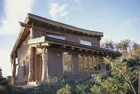 lama foundation treehouse