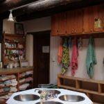 lama foundation wash house