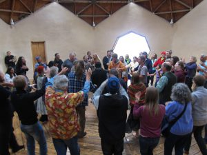 lama foundation dances of universal peace