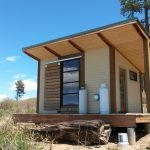 lama foundation heiwa hut