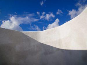 lama foundation sky temple